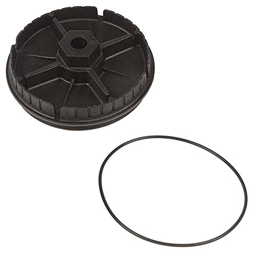 APDTY 015412 Fuel Filter Cap and Gasket