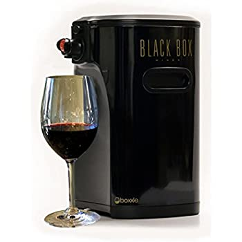 Amazon Com Black Box Boxxle Premium 3 Liter Box Wine