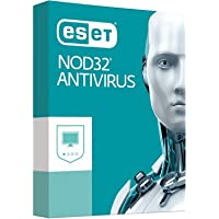 Eset Nod32 Antivirus V10 1Year 3-User English/French
