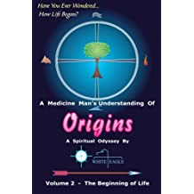 Origins - 2: The Beginning of Life (Volume 2)