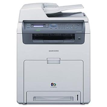 Samsung CLX-6250FX Multifuncional - Impresora multifunción ...