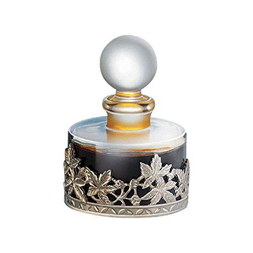 (Mukhalat Malaki Premium Perfume Oil Oudh Attar Blend by Swiss Arabian - 30mL)