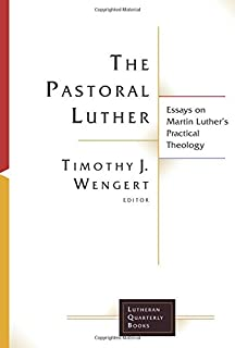 where did followers of martin luthers ideas lutherans live