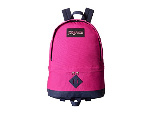 Jansport Beatnik Cyber Pink Backpack Review