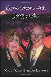 Conversations with Jerry Hicks: Amazon.es: Ritter, Ronald ...