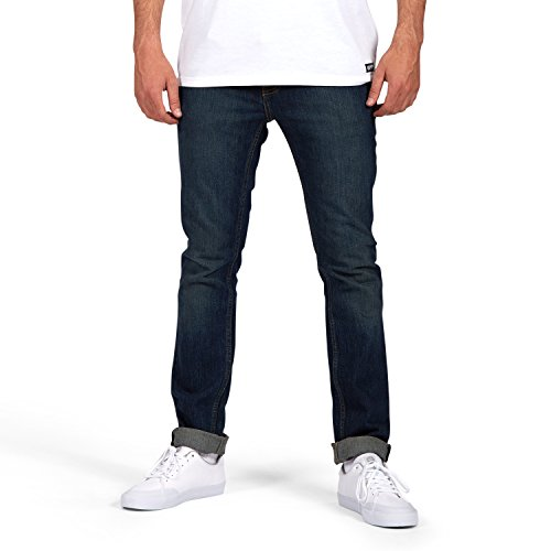 Element Men's E01 Flex Jeans