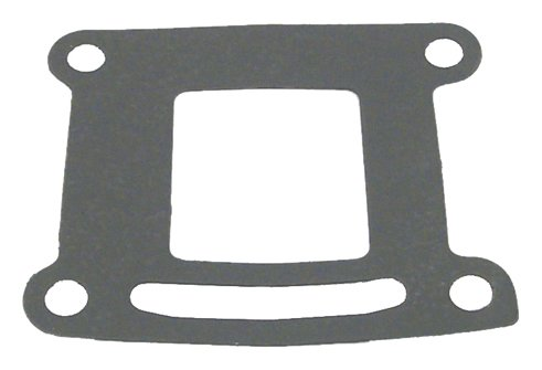 (Sierra International 18-0113-1 Marine Exhaust Elbow Gasket for Mercruiser Stern Drive)