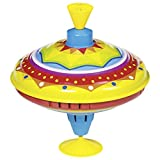 Goki humming Top Baby Toy
