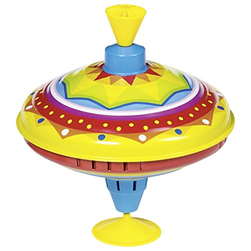 Goki humming Top Baby Toy by Goki