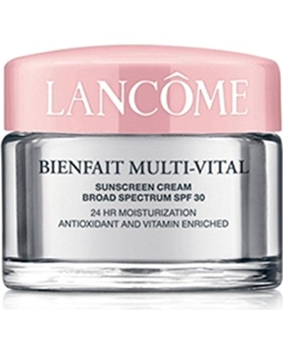 Lancome Bienfait Multi-Vital Moisturizer, SPF 30, Travel Size