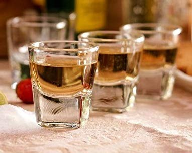Avora Glass Shot Glass For Vodka – 6 Pieces, Clear, 50 ml Price & Reviews