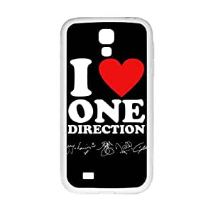 I love one direction Cell Phone Case for Samsung Galaxy S4