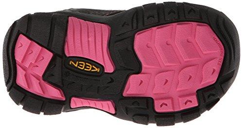 Keen Kootenay Winter Boot (Toddler/Little Kid/Big Kid) Magnet/Shocking Pink