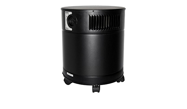 Aller Air Airmedic Pro 5 Mg Vocarb Uv Medium White Black Sandstone Home Kitchen