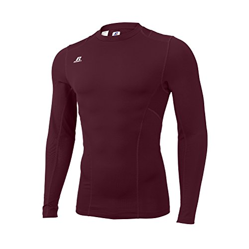 Russell Athletic Tight Fit Weather Sleeve