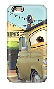 New Fashionable MichaelTH RvInWfx8341WpSeu Cover Case Specially Made For Iphone 6(movie Cars)