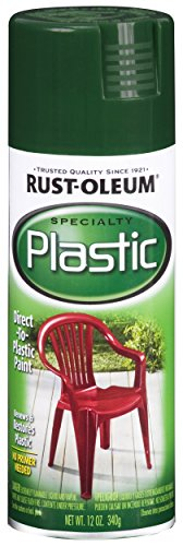 Rust Oleum 211360 Plastic Hunter 12 Ounce
