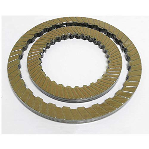 02e dq250 DSG Gearbox Clutch Friction Plate 02e dq250 Transmission Friction Kit