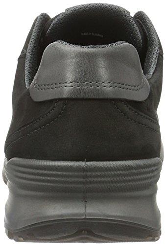 ECCO Cs14 Men's, Zapatillas para Hombre Negro (55869black/moonless)