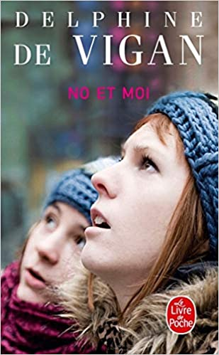 No Et Moi No And I French Edition Litterature