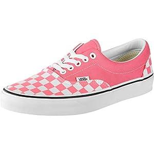 Vans Unisex Checkerboard Era Sneaker