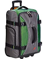 Athalon 21IN Hybrid Luggage Collection Grass 2646 Cubic Inches