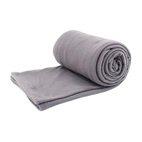 Zhhlinyuan Sleeping Bag Liner Inner Thermal Camping Blanket Lightweight Travel Office