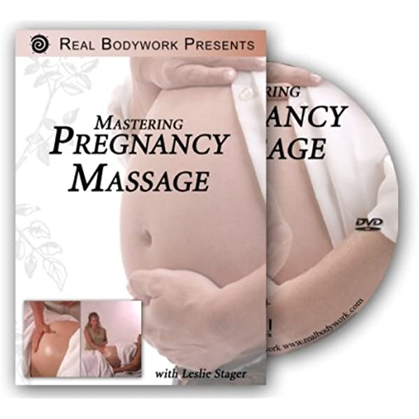 Amazon.com: Mastering Pregnancy Massage: Leslie Stager, Sean Riehl: Movies  & TV