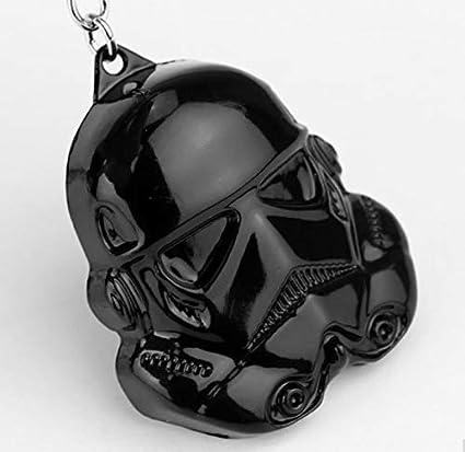 S&W Llavero Casco Soldado Imperial ||| Stormtroopers (( (Star Wars) )) (Negro)
