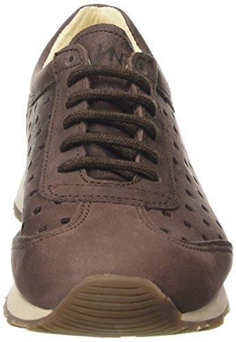El Naturalista WALKY, Unisex-Erwachsene Sneakers, Braun (BROWN), 43 EU