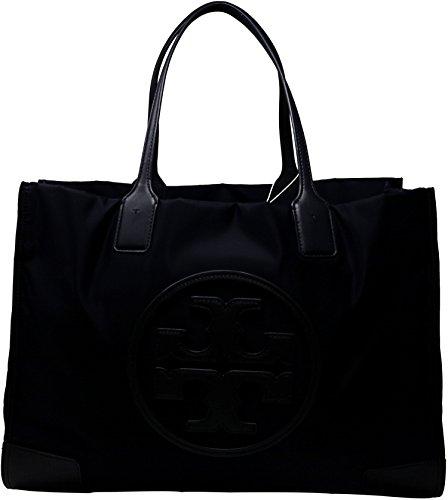 Tory Burch Navy Handbag - 5