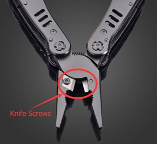 Apex Nylon Knife - 2