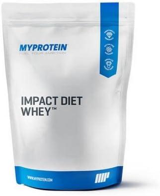 myprotein diet whey review