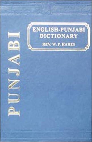 Englische Hörbücher mp3 kostenloser Download English-Punjabi
