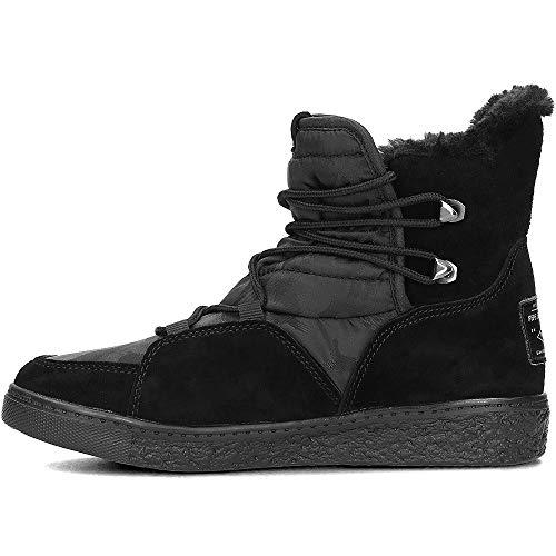 999 Fun Roxy Jeans Pepe Negro Zapatos 4PRqSaWw