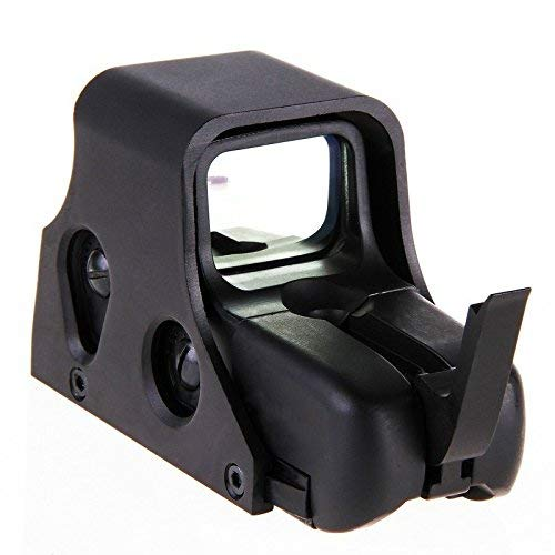 Mini Holographic Reflex Sight Red Dot...