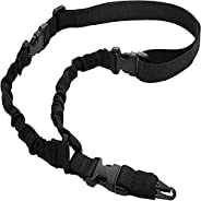 Aikertec Tactical Adjustable Climbing Rope Strap for Outdoor Sports