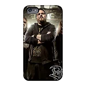 KevinCormack Iphone 6 High Quality Cell-phone Hard Covers Custom High-definition Hatesphere Band Series [LQu5431qoaZ]