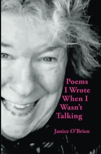 Download Poems I Wrote When I Wasn't Talking ebook