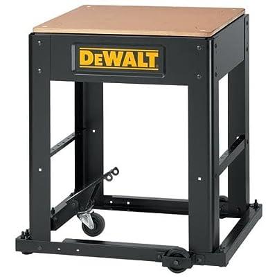 Dewalt DW7350 DeWalt High Performance Durable Mobile Planer Stand with Integrate,