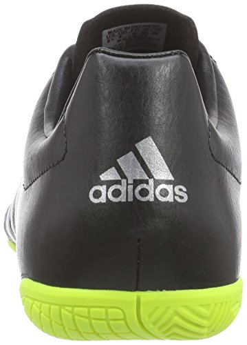 Entry Yellow Chaussures Football Indoor Adidas core Black Hommes solar Noir silver Met De Control aOwx55qUnZ
