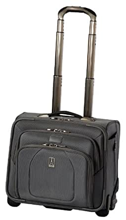 Travelpro Luggage Crew 9 Rolling Tote Bag, Titanium, One Size