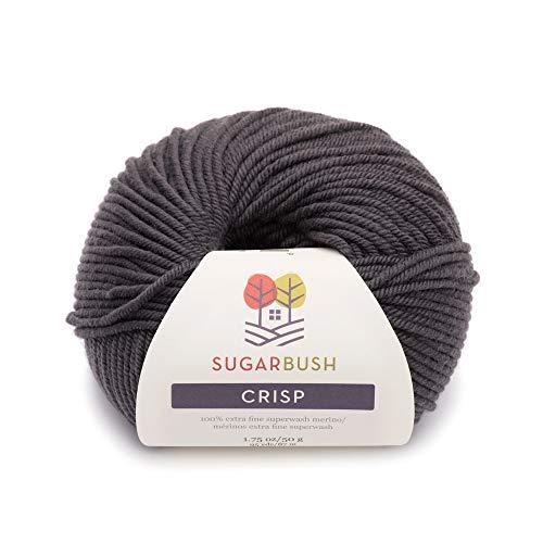Sugar Bush Yarn Crisp Double Knitting Weight, Lead