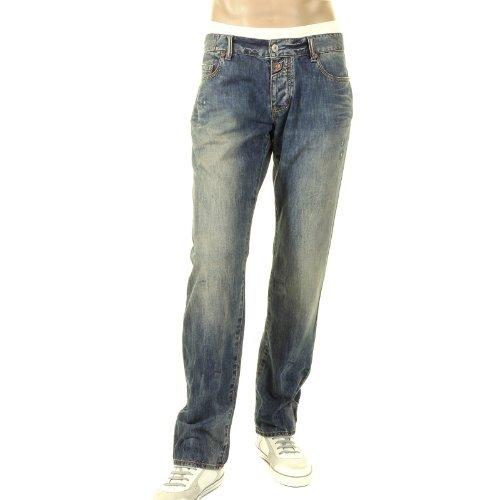 Armani Jeans-J10 extra special edition Jeans slim M6J10 2Q AJM2184