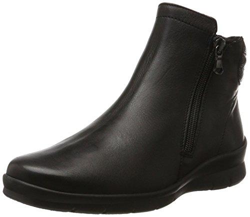 Schwarz Boots Chelsea Xenia Women's Semler Schwarz aq7SItx