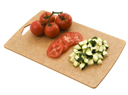 Prep Series Cutting Boards by Epicurean, 3 Piece, Natural (021-3PACK01) by Epicurean (Image #3)