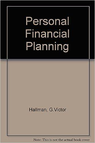 Etsi eBook Personal Financial Planning Suomeksi PDF RTF