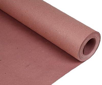 Plasticover Red Rosin Paper