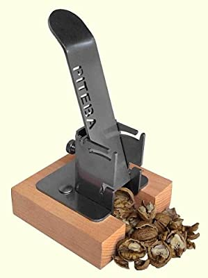Piteba Stainless steel Nutcracker