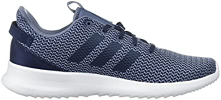 adidas Men's Cf Racer Tr, Raw Steel/Collegiate Navy/Raw Grey ...
